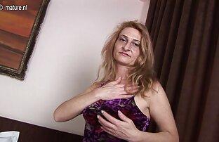 Georgie Nylons collection video x amateur femme mature 1