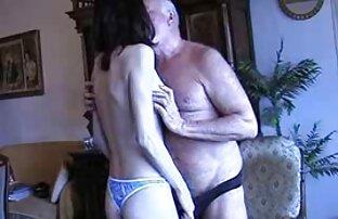 Vieux pas papa espionnant et film x amateur français baise sa fille pas