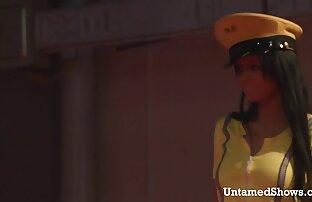 Superbe salope jouit dans extrait de video x amateur la cuisine