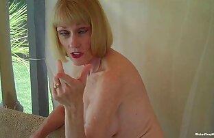 Horny Blonde extrait amateur x gratuit séduit l'ouvrier